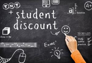 31 Incredible Student Discounts to Help You Save More in Australia
