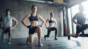 5 Fitness Tips for Building a Strong Body