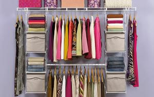 6 Closet Organization Strategies for you