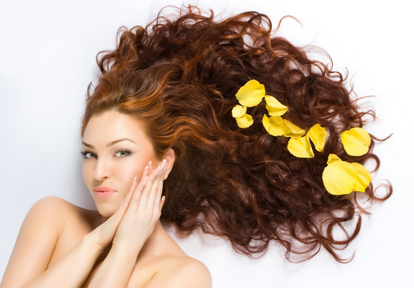 4 Hair Care Tips That All Beautiful Ladies Must Know