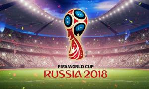 World Cup 2018 Strikes! The Most Complete Watching Guides for You