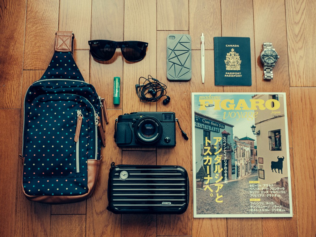 A Complete List of Essentials for Travel in Australia