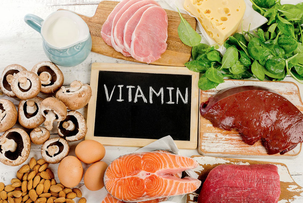 Essential Vitamins and Their functions We Need to Know