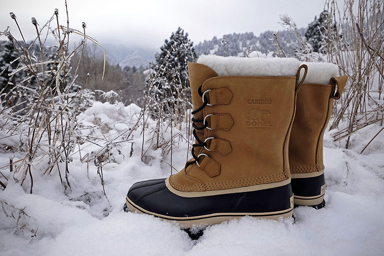 Guides for Picking Your Perfect Winter Boots