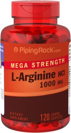 Amino Acid Supplements