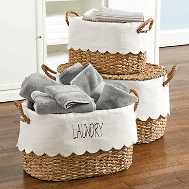 Personalized Bed & Bath Items