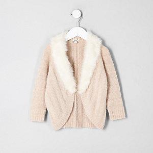 Mini Girls' Clothing