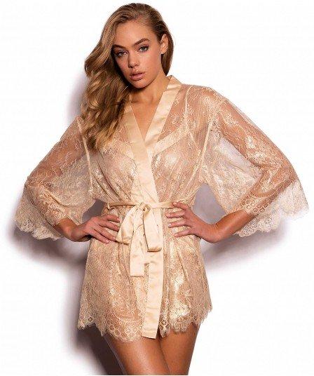 Robes, Chemises & Slips