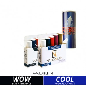 Beverage e Cig Cartridges