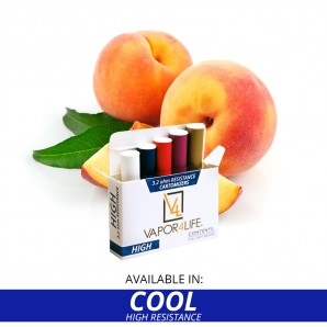 Fruit e Cig Cartridges