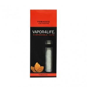 Vapor Cigarettes