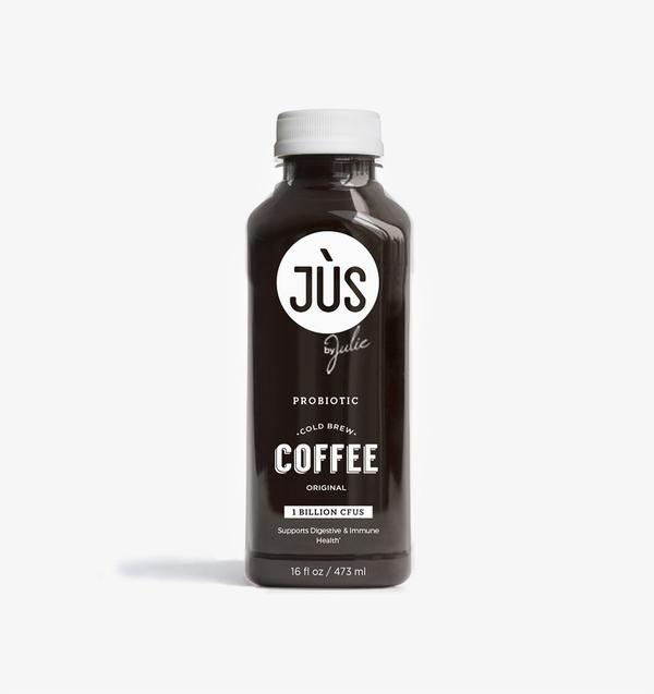 Probiotic Coffee