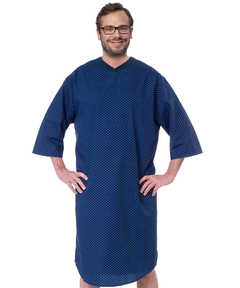 Men's Hospital Gowns