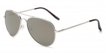 Men's Mirrored Sunglasses