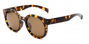 Very Wide Frame Sunglasses