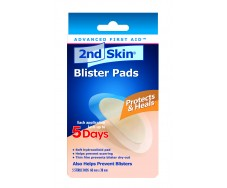 Blister & Wound Care Items