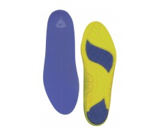 Insoles for Court Sports
