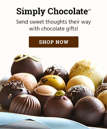 Birthday Gift Baskets & Gourmet Food