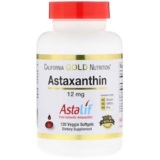 Astaxanthin Items