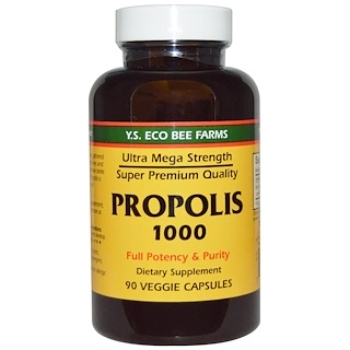 Bee Propolis Items