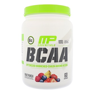 Branched Chain Amino Acid Items