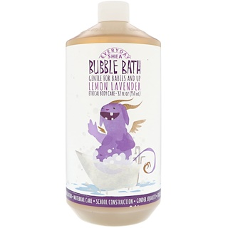 Bubble Bath Items