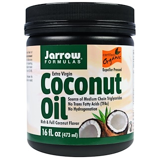 Coconut Oil Items