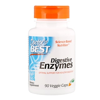 Enzymes Items