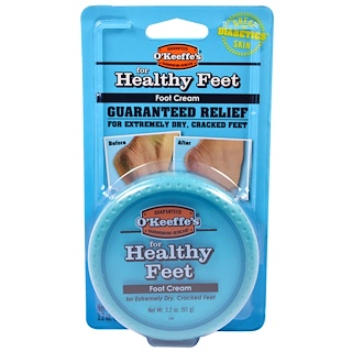 Foot Care Items