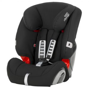 Car Seats - 9 Months to 12 Years (9-36Kg)