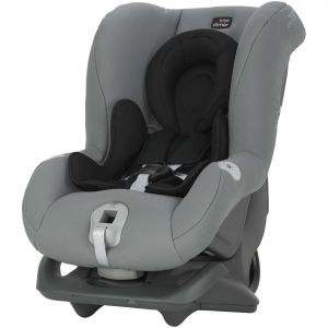 Extended Rear Facing (ERF) Car Seats