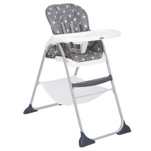 Portable High Chairs & Table Seats