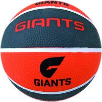 GWS Giants Footballs
