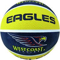 West Coast Eagles Footballs