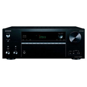 Receivers & Integrated Amps