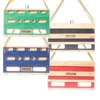 Hangboards