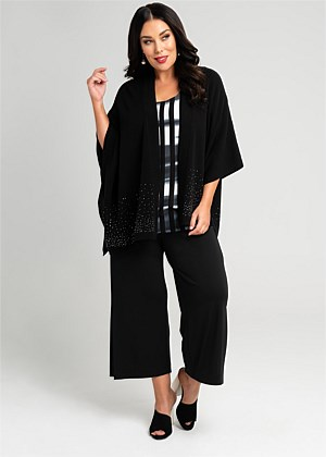 Ponchos, Capes & Wraps