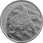 Fiji Silver Coins