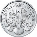 Silver Austrian Philharmonics