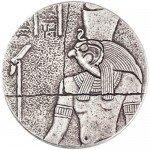 Silver Egyptian Relic Coins