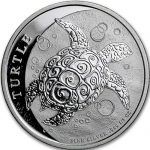 Silver New Zealand Coins