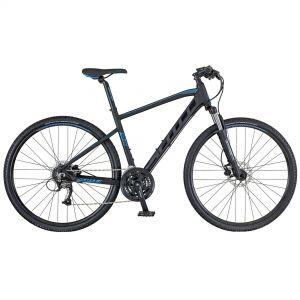 Hybrids & City Bikes