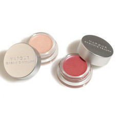 Mineral Blush & Natural Bronzer