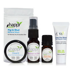 Natural Face Cleanser & Makeup Remover