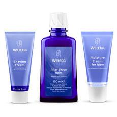 Natural Skin Care for Men & Teen Boys