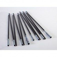 Net System Parts - Small Top Poles