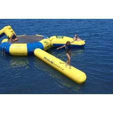 Water Trampolines and Accessories