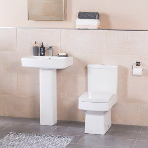 Toilet & Basin Suites