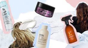 Travel Makeup Items