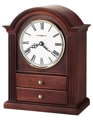Jewelry Boxes & Clocks